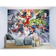 Walltastic Avengers Wall Mural
