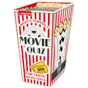 Image of What's Poppin' Movie Quiz