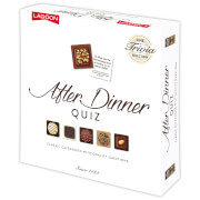 Image of Chocolate Box After Dinner Quiz