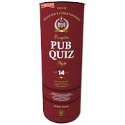 Image of Complete Pub Quiz Night