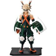 Abysse My Hero Academia Bakugo Vinyl Statue