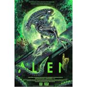 Alien Fine Art Giclee