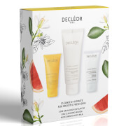 DECLÉOR Cleanse and Hydrate Kit (Worth £58.00)