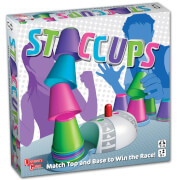 Staccups Game