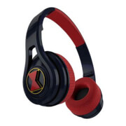 SMS Audio Marvel Avengers Headphones, Collector's Edition - Black Widow