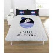 NASA I Need My Space Duvet Set