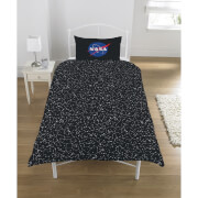 NASA I Need My Space Duvet Set Single Multi