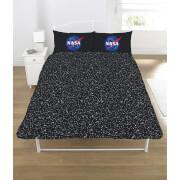 NASA I Need My Space Duvet Set Double Multi
