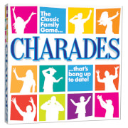 Image of Charades Board Game