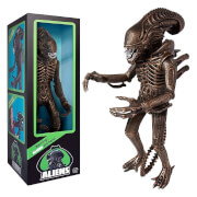 Click to view product details and reviews for Super7 Alien 18 Inch Bronze Xenomorph Figure.