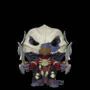 Figurine Pop! Hunter Skeksis - Dark Crystal