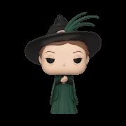 Harry Potter Yule Ball Minerva McGonagall Pop! Vinyl Figure