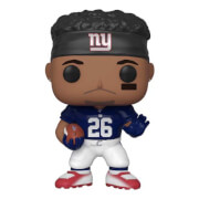 NFL New York Giants Saquon Barkley Funko Pop! Vinyl