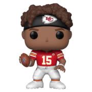 NFL Chiefs Patrick Mahomes II Pop! Vinyl Figure