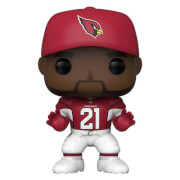 NFL Cardinals Patrick Peterson Pop! Vinyl Figure