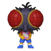 The Simpsons Fly Bart Pop! Vinyl Figure
