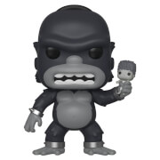 Figurine Pop! Homer Kong - Les Simpson