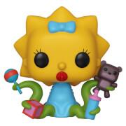 Figurine Pop! Maggie Alien - Les Simpson