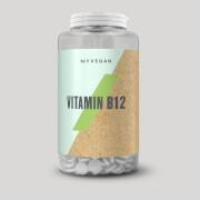 Vitamine B12 végétalienne