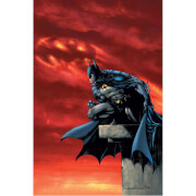 Detective Comics Batman Issue #1000 - 1970s Variant Cover Edition