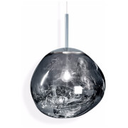 Tom Dixon Melt Pendant Mini - Chrome