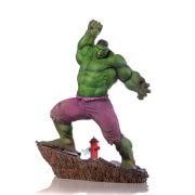 Iron Studios Marvel Comics BDS Art Scale Statue 1/10 Hulk 29 cm