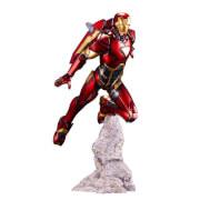 Kotobukiya Marvel Universe ARTFX Premier PVC Statue 1/10 Iron Man 25 cm