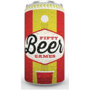 Image of Drink! 50 Beer Games