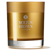 Купить Molton Brown Oudh Accord & Gold Single Wick Candle