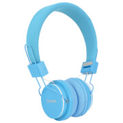 AV: Link Kids Headphones - Blue
