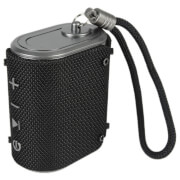 AV: Link Wave Waterproof Bluetooth Speaker - Black