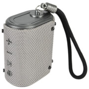 AV: Link Wave Waterproof Bluetooth Speaker - Silver