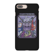 Transformers Decepticons Phone Case for iPhone and Android