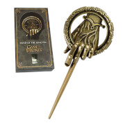 Game of Thrones Hand of King Pin Replica