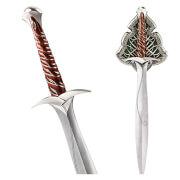 Le Seigneur des Anneaux Réplique Épée de Frodon - 59 cm