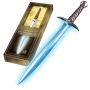 "Lord of the Rings Sting 27"" Illuminating Battle Sword"
