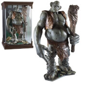 Harry Potter Magical Creatures Troll Sculpture
