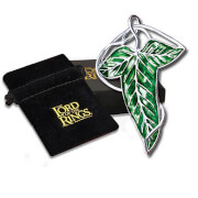 Lord of the Rings Elven Brooch Costume Replica