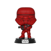 Figurine Pop! Sith Jet Trooper - Star Wars : L'ascension De Skywalker