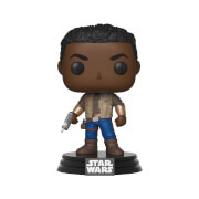 Figurine Pop! Finn - Star Wars : L'ascension De Skywalker