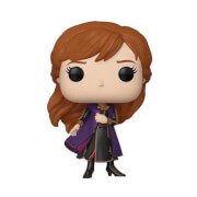 Figurine Pop! Anna - La Reine Des Neiges 2 - Disney