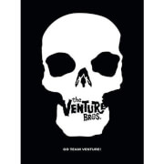 Livre Go Team Venture: Art and Making of the Venture Bros. – Dark Horse Bioshock