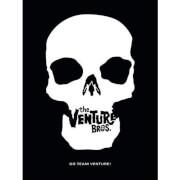 Dark Horse Bioshock Go Team Venture: Art and Making of the Venture Bros. Book