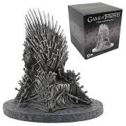 Dark Horse Game of Thrones Miniature Iron Throne 7-Inch Replica Statue