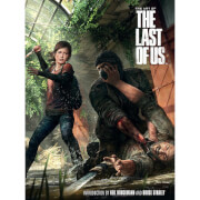 Dark Horse Last of Us The Art of The Last of Us Hardcover Book