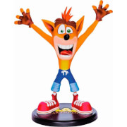 Dark Horse Crash Bandicoot Figure Statue