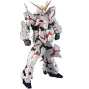 Action Figure Mobile Suit Gundam, Gundam Universe, RX-0 Unicorn Gundam – 16 cm