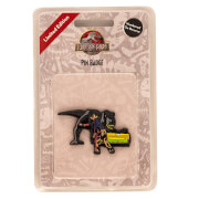 Jurassic Park Limited Edition Enamel Pin Badge