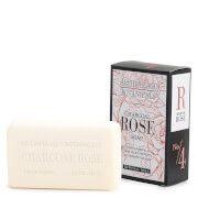 Archipelago Botanicals Charcoal Rose Soap 147g