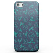 How Ridiculous Scatter Pattern Neon Phone Case for iPhone and Android